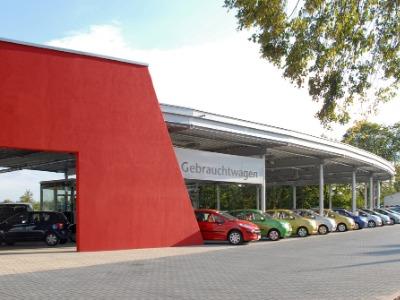 Ingenieurbüro Statik Konstruktion Planung Beratunng Autohaus Leipzig