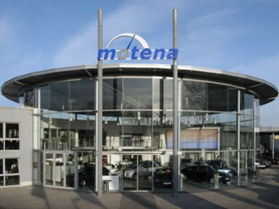 Ingenieurbüro Statik Konstruktion Planung Beratunng Autohaus Motena